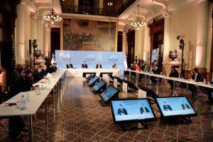 Ante diputados, Guzmán defendió el proyecto de Presupuesto 2021