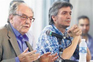 Diputados arranca este martes con la discusión del proyecto de Aporte Solidario de las Grandes Fortunas