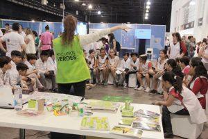 La Feria Ambiental cumple sus primeros diez años y se viene una edición virtual