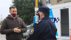 El responsable de Seguridad de Lanús afirmó que «las tomas de tierras son un negocio enorme de los punteros»