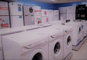 El Gobierno lanzó líneas de crédito para compras de electrodomésticos e inversión productiva