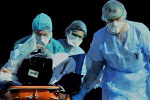 Confirman 11.905 nuevos casos y 250 muertes por Covid-19 en la Argentina