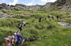 La Unicameral sancionó la ley que regula la práctica del montañismo en el territorio cordobés