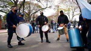 Schiaretti y otros gobernadores rechazaron la protesta de los polícias bonaerenses frente a la residencia de Olivos