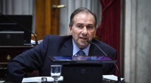 «Esperemos que la Corte se pueda pronunciar y subsanar esta situación grave», afirmó Schiavoni