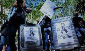 Radicales apuntaron sus críticas contra el veto parcial del Presidente a la «Ley de Turismo»