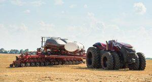 El futuro de la maquinaria agrícola, en clave: sustentable, robotizada y eficiente