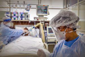 Asistencia psicológica remota para trabajadores de la salud que atienden pacientes con Covid-19