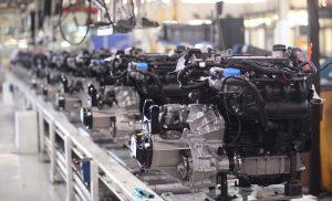 Volkswagen amplió por segundo mes consecutivo la producción destinada a exportación
