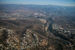 Denuncia: el Gobierno le pidió a la Justicia que investigue la venta de terrenos afectados por incendios