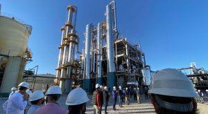 Córdoba mira a Brasil para exportar bioetanol