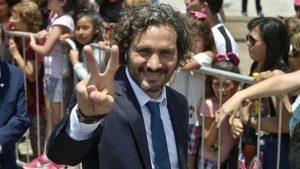 Cafiero pidió combatir el «discurso del odio» con «esperanza, democracia y debate»