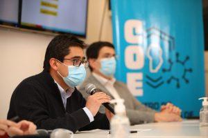 La cartera sanitaria descartó que Córdoba vuelva a Fase 1 tras el Día de la Madre