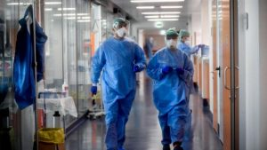 Datos que duelen: Argentina superó las 30.000 muertes por coronavirus