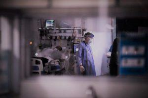 Tras siete meses de cuarentena, Argentina superó el millón de casos de coronavirus