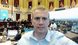 Al impugnar a Bejas para ocupar el cargo en la Cámara Electoral, diputado radical le apuntó a CFK