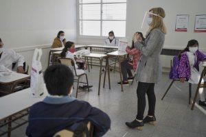 Buenos Aires avanza con el programa de revinculación escolar que se aplicará en 24 distritos