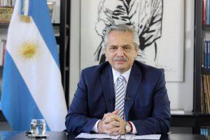 Fernández: «Un capitalismo sin Estado es un mundo sin reglas»