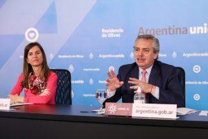 Fernández anuncia que la Asignación Universal por Hijo incorporará a más de un millón de chicos y chicas