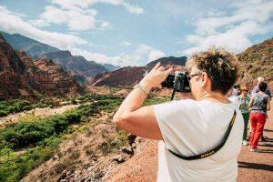 Salta se prepara para recibir turistas en la temporada de verano