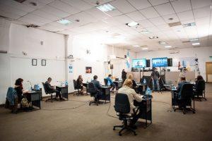 El Concejo activa el ámbito de discusión por el futuro del Orfeo