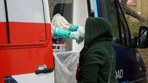 Con 4.471 nuevos contagios, la provincia de Buenos Aires  alcanza los 440.405 casos de Covid-19