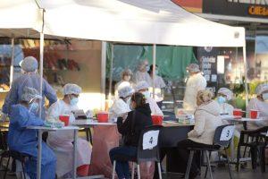 Se registraron 1.591 casos nuevos y 27 fallecimientos por Covid-19 en Córdoba