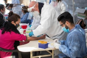 Con los 55 decesos de hoy, Córdoba está a un paso de los 1.000 muertos por coronavirus