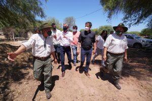 Anuncian la reapertura de los parques nacionales en Salta para el 1 de diciembre