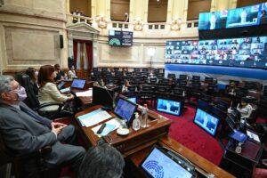 Senado: el Frente de Todos aprobó la reforma del MPF, con el foco puesto en los cambios para designar al Procurador General
