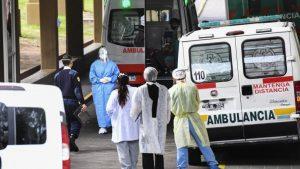 Informan 120 decesos y 4.625 nuevos casos de coronavirus en el país