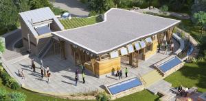 Sustentabilidad: una propuesta arquitectónica basada en técnicas vernáculas y materiales naturales