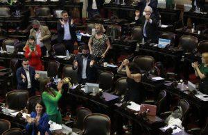 Tras la media sanción en Diputados, la UIC le pidió a los senadores cordobeses que rechacen el «aporte solidario» de las grandes fortunas