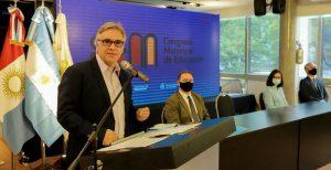 Pensando la educación del futuro de Córdoba