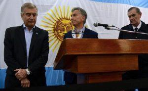 Denunciaron a Macri por presunto encubrimiento del hundimiento del ARA San Juan