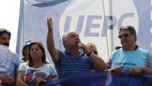 La UEPC rubricó acuerdo con el Gobierno por el incremento salarial para cerrar la paritaria 2020