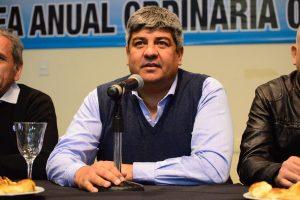 Tras las críticas de la CGT al Gobierno, Moyano salió al cruce y pidió una «renovación» de la cúpula sindical