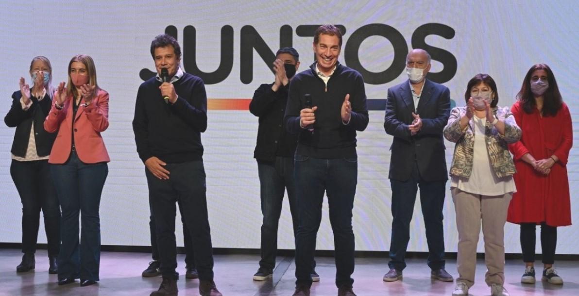 El Frente de Todos cayó en territorio bonaerense ante Juntos por el Cambio:  Santilli ganó la PASO – Agenda 4P